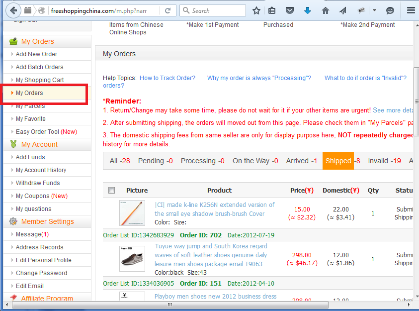 Buying from 1688 com- A Secret that Alibaba and Aliexpress